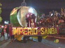 Imperio do samba
