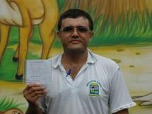 Marcos Antônio de Aguiar 1