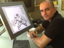 Mike Deodato 1