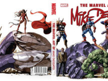 Mike Deodato 3