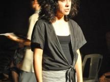 Paula Coelho em apresentações