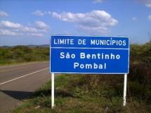 Pombal - São Bentinho