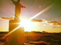 Por do Sol em Bom Jesus