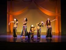 Teatro Paulo Pontes_ apresen_dança