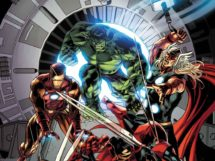 Mike Deodato 16