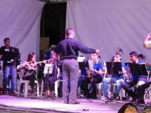 Banda Filarmônica Almir Corrêa Correa_Conde_7