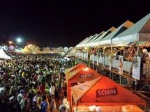 camarotes no carnaval de lucena