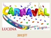 carnaval de lucena