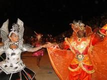 carnaval de souza - escola de samba