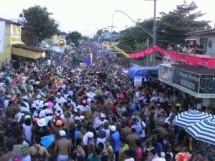 carnaval em sousa