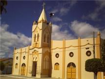 igreja matriz de santa terezinha 1