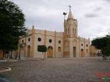 igreja matriz de santa terezinha