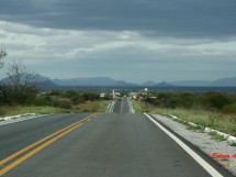 pb 361 passando pelo municipio