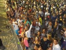 publico no carnaval de lucena