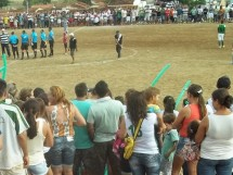 2º torneio de futebol em festa de emancipação politica 2