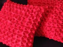 Almofadas em tecido