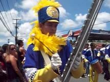 Banda Marcial Creuza Quirino