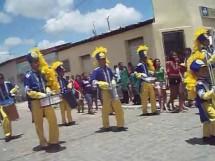 Banda Marcial Prof. Creuza