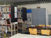 Biblioteca do NUPPO_ 3