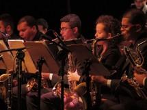 Big Band José Siqueira - Rubacão Jazz 1