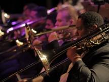 Big Band José Siqueira - Rubacão Jazz 11