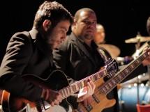 Big Band José Siqueira - Rubacão Jazz 12