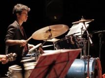 Big Band José Siqueira - Rubacão Jazz 14