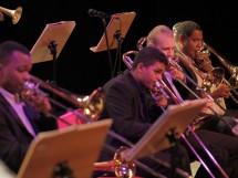 Big Band José Siqueira - Rubacão Jazz 16