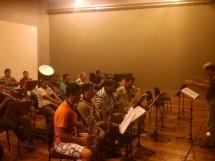 Big Band José Siqueira - Rubacão Jazz 2
