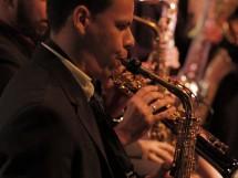 Big Band José Siqueira - Rubacão Jazz 19