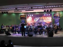 Big Band José Siqueira - Rubacão Jazz 3