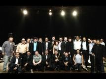 Big Band José Siqueira - Rubacão Jazz 8