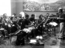 Big Band José Siqueira - Rubacão Jazz 9
