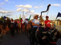 Cavalgada São Vicente do Seridó