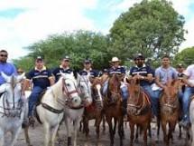 Cavalgada São Vicente do Seridó foto 01