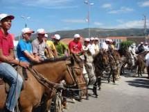 Cavalgada São Vicente do Seridó foto 02
