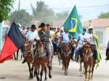 Cavalgada São Vicente do Seridó foto 03
