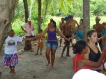Comunidade quilombola de Gurugí 1