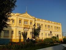 Escola José Américo de Almeida_ 1