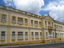 Escola José Américo de Almeida_ 2