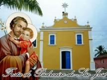 Festa do Padroeiro de São José dos Ramos