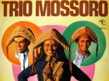 Hermelinda e Trio Mossoró