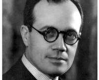 Ministro José Américo de Almeida