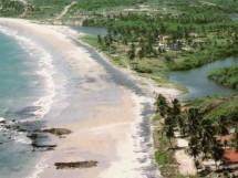 Praia de Carapibus 01