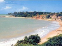 Praia de Carapibus 02