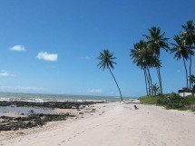 Praia de Carapibus 05