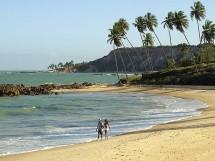 Praia de Jacumã 01