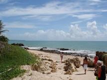 Praia de Jacumã 03