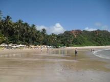 Praia de Jacumã   04
