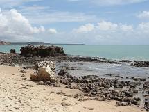 Praia de Jacumã 05